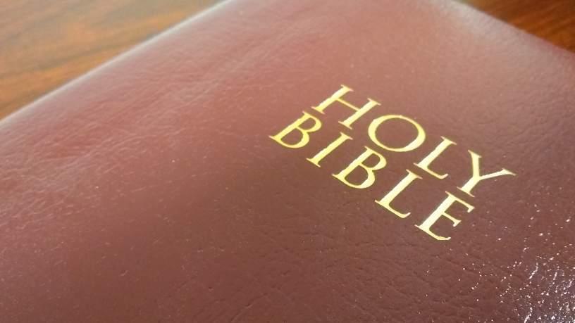 Bloomington Bible Study