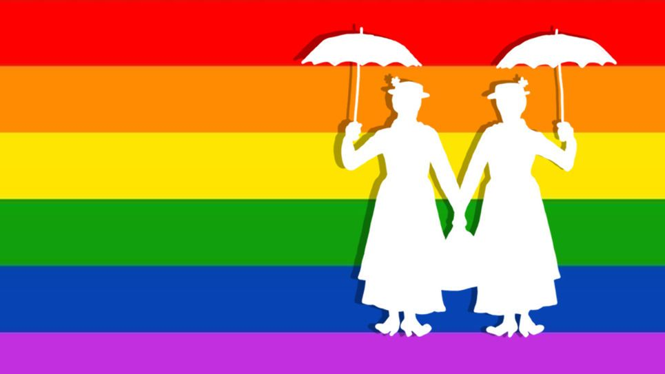 South London Lesbian and Bisexual Mums