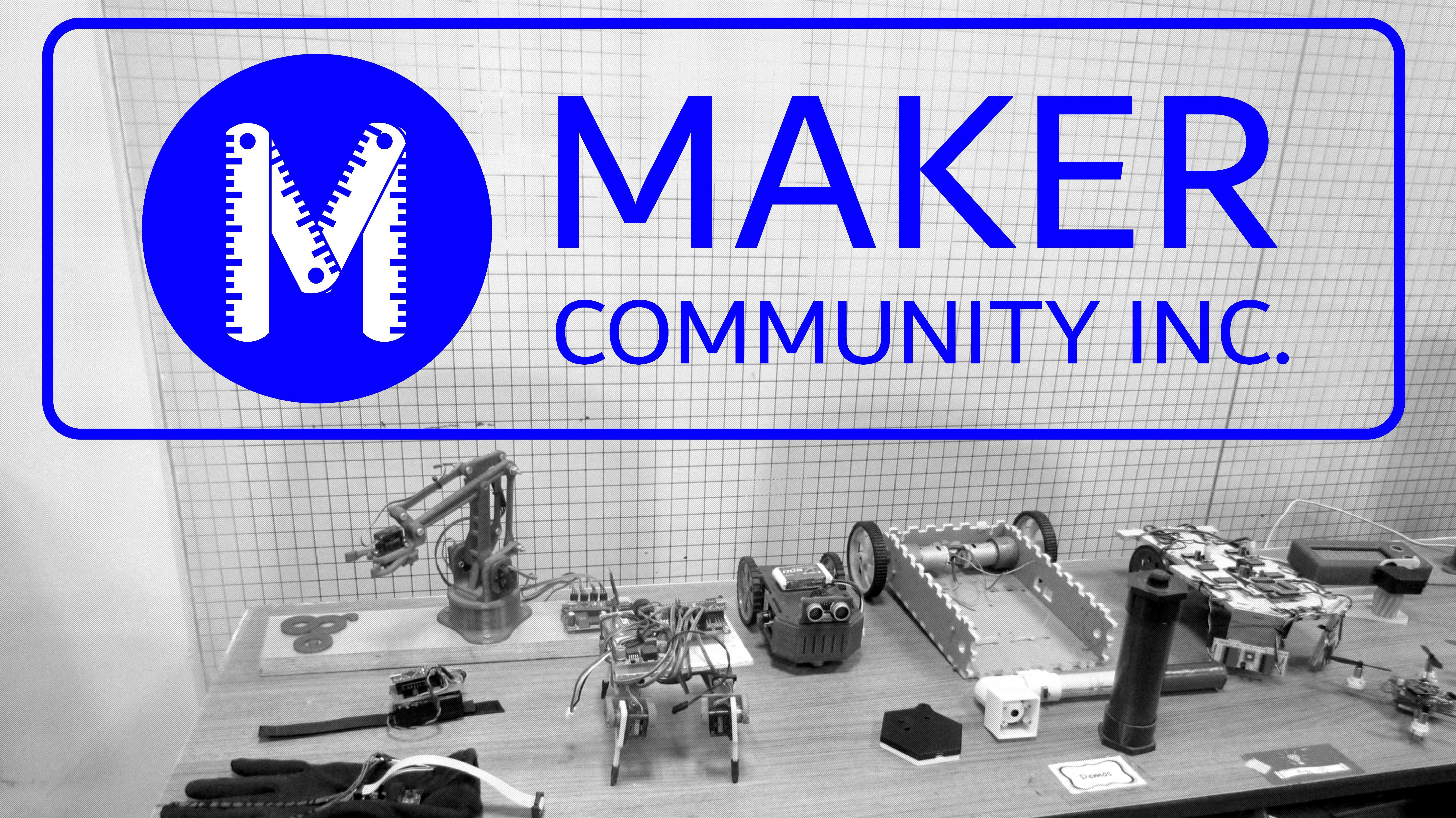 Maker Community Inc