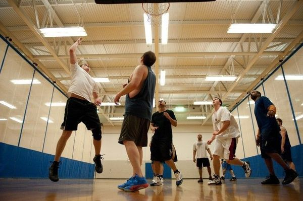 event in Seattle: Come Play Recreational Basketball.