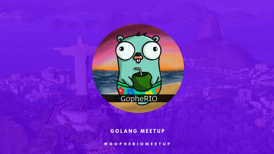GopheRio