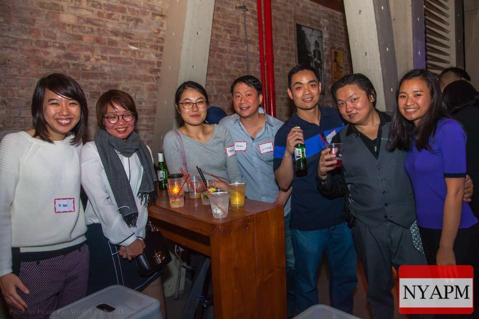 New York Asian Professionals Meetup-10,486 Members-&growing!