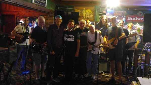 Past Events Monroe Township Open Mic Night Meetup