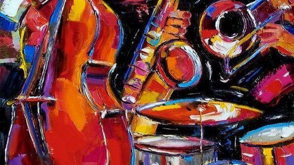 Surrey Jazz Jam Sessions
