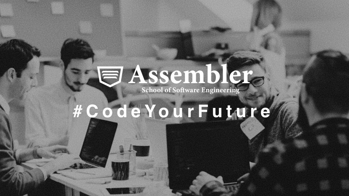 Assembler School BCN