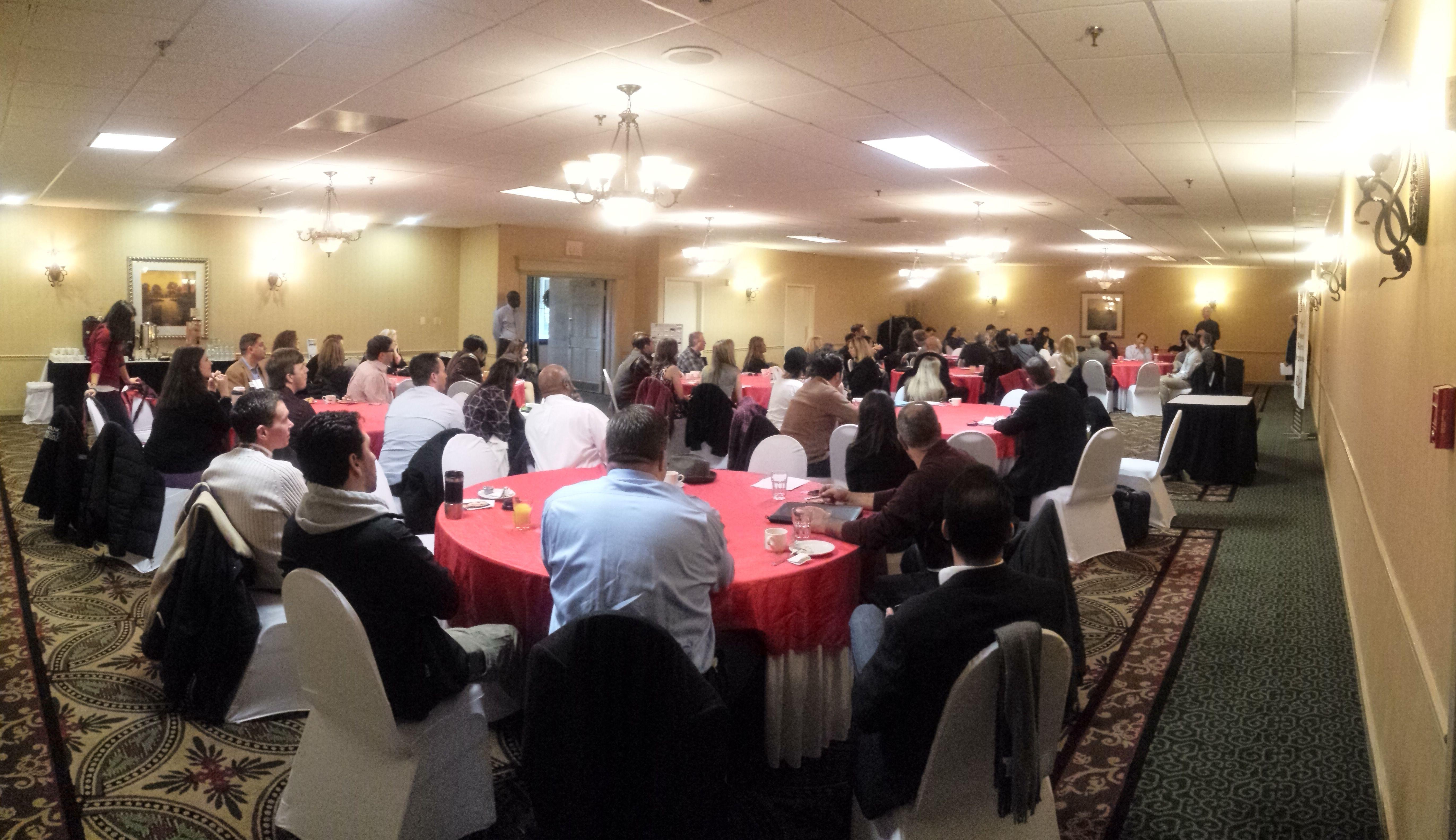 BNI - Loudoun County Business Leaders - Leesburg