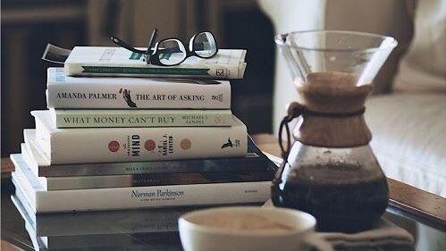 NYC Brews & Books