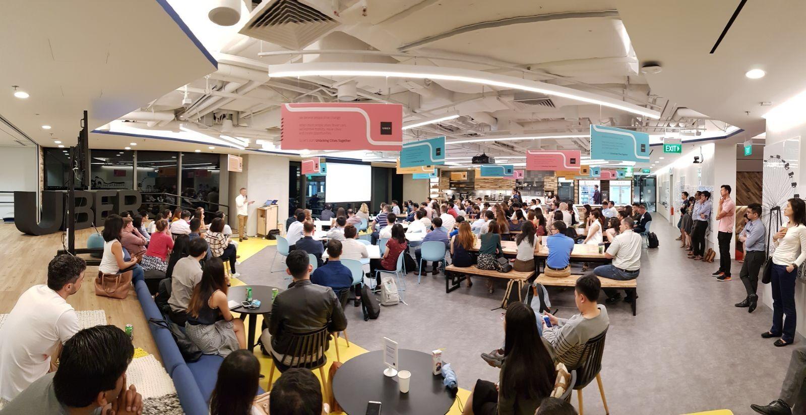 Digital Analytics Wednesdays Singapore (DAWS)