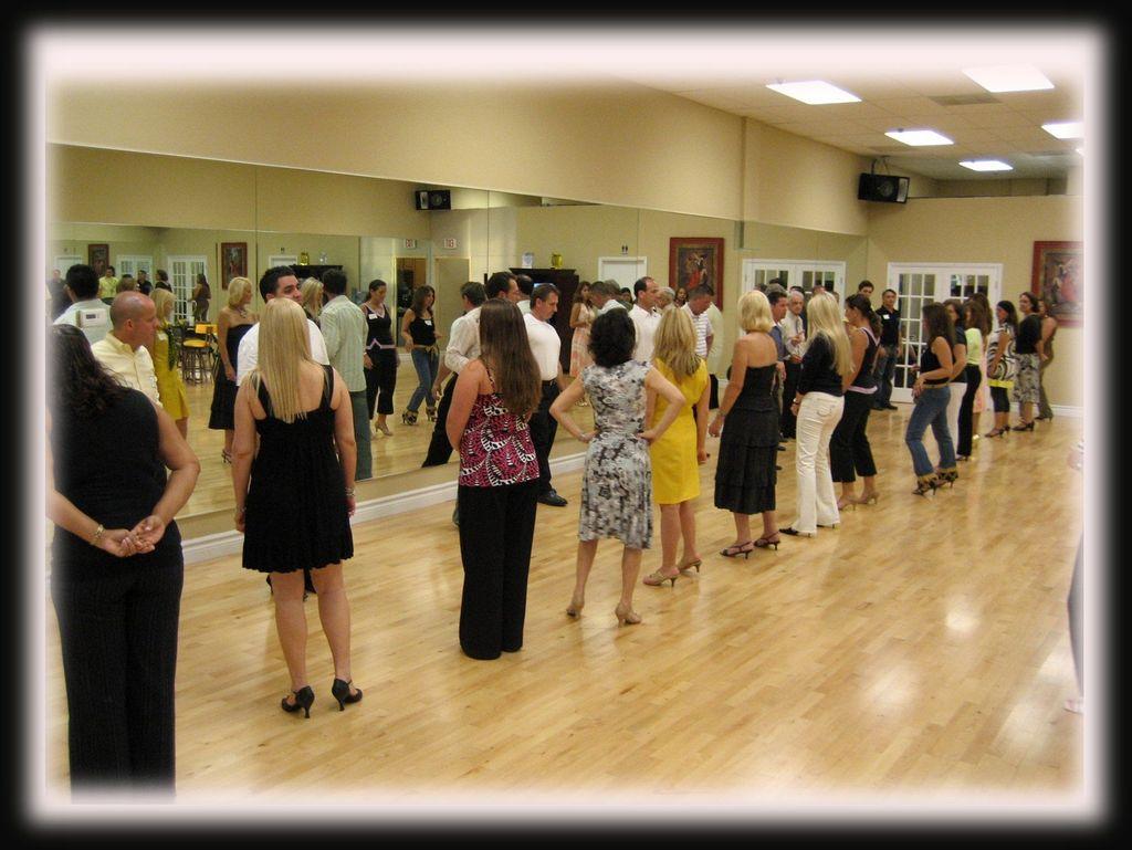 Evening Dance Meetup