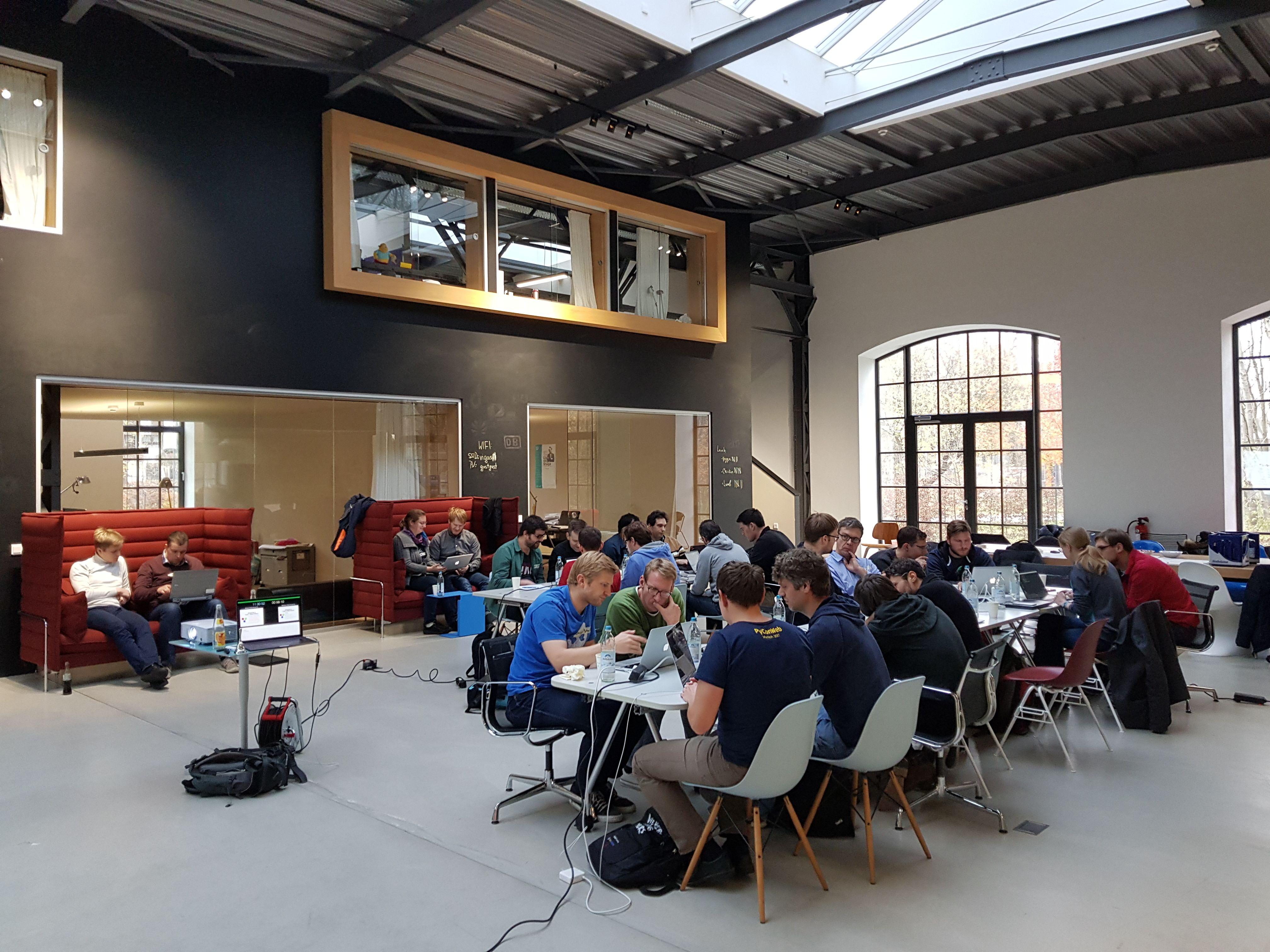 Munich Software Craft Community