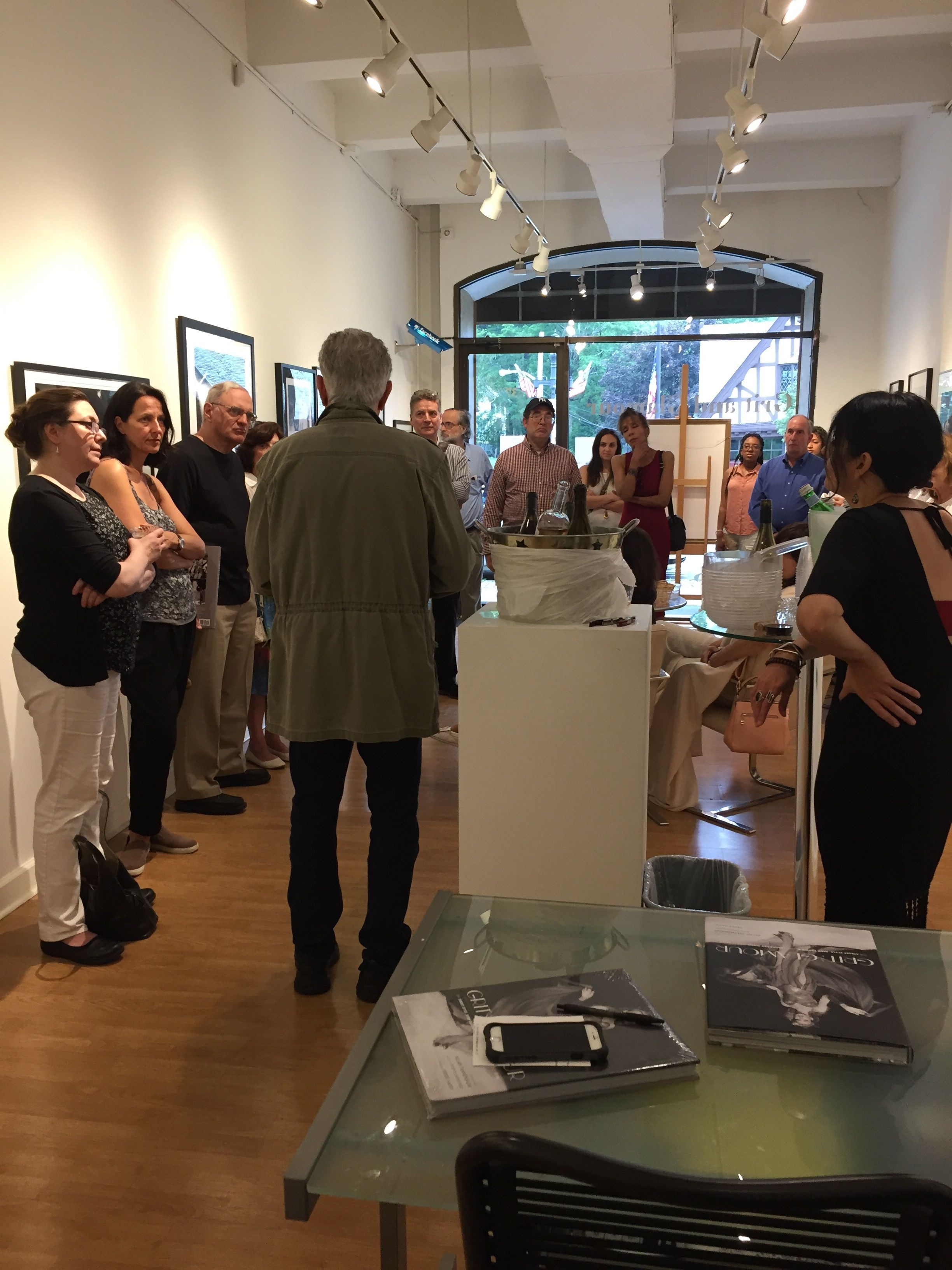 Scarsdale Contemporary Art Meetup II