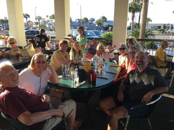 Pensacola singles bars Finding Love Again - Emerald Coast Magazine