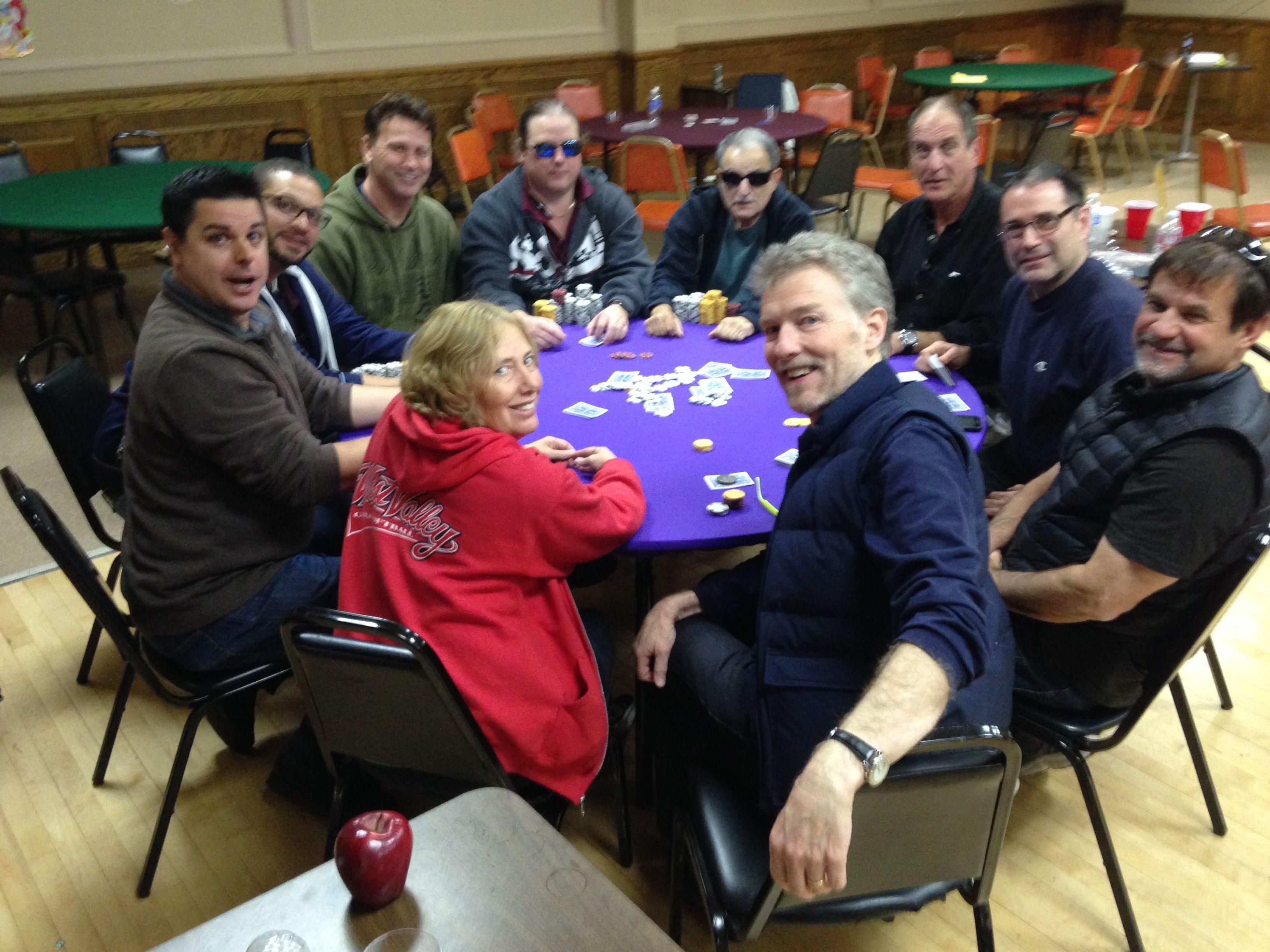 Burbank Poker Posse