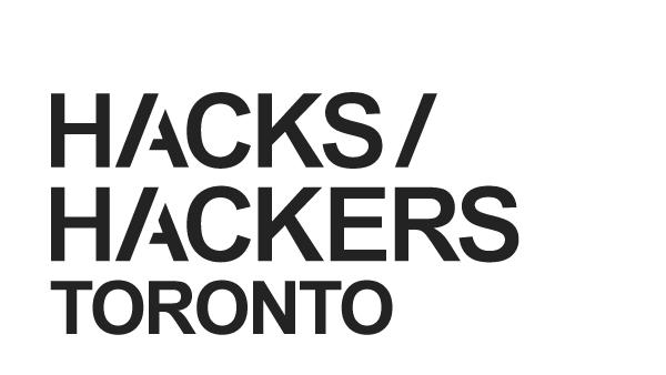 Hacks/Hackers Toronto