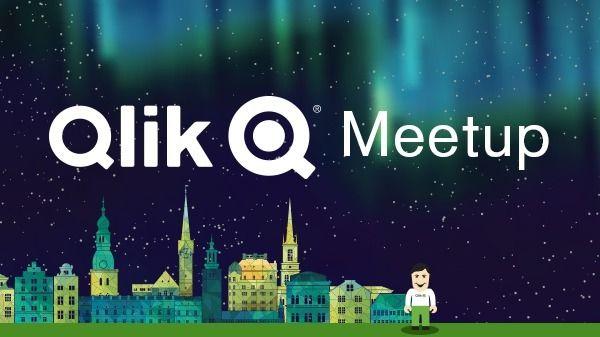 Qlik Meetup - Atlanta