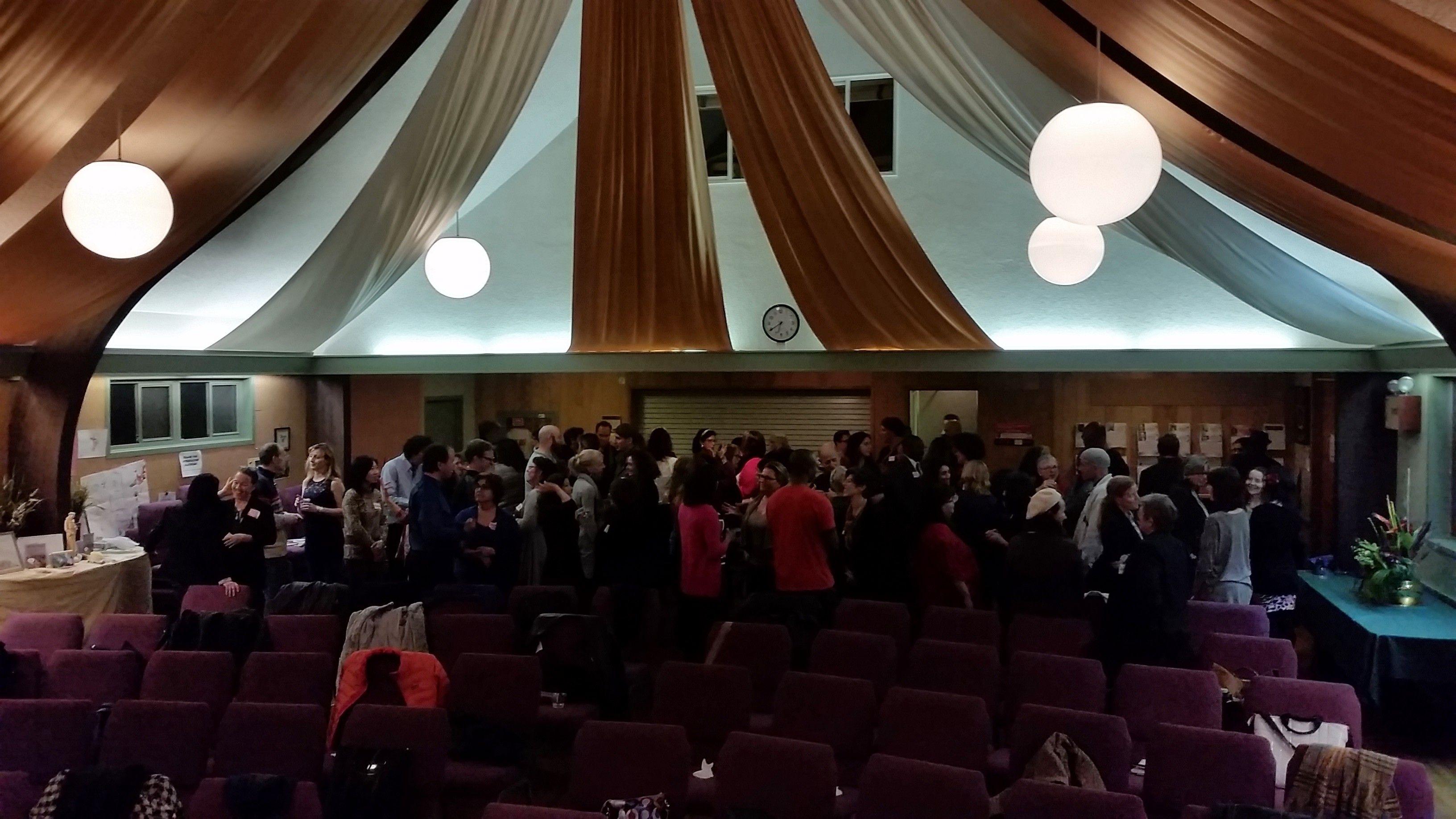 Conscious Business Bay Area (TM) Meetup
