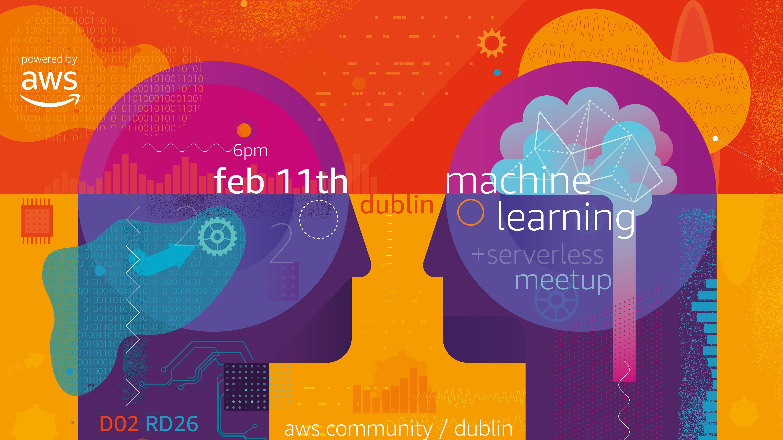 AWS User Group Dublin