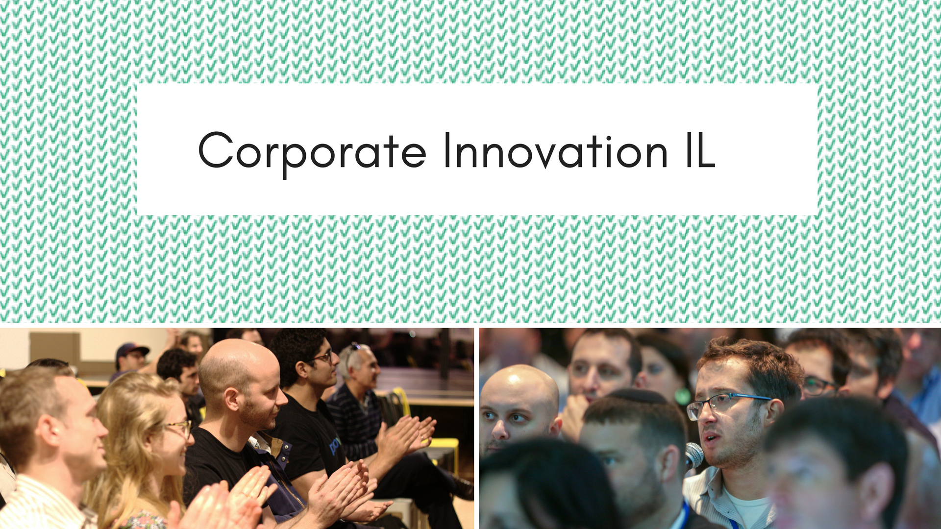 Corporate Innovation IL