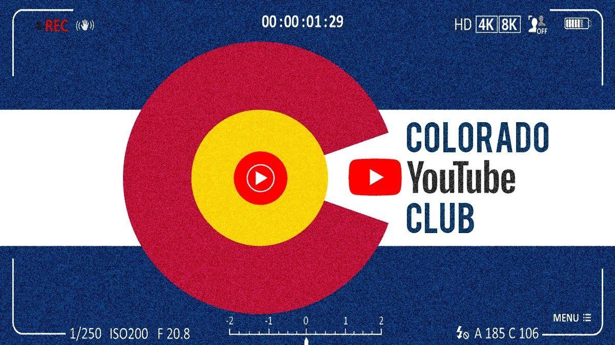 Colorado YouTube Club