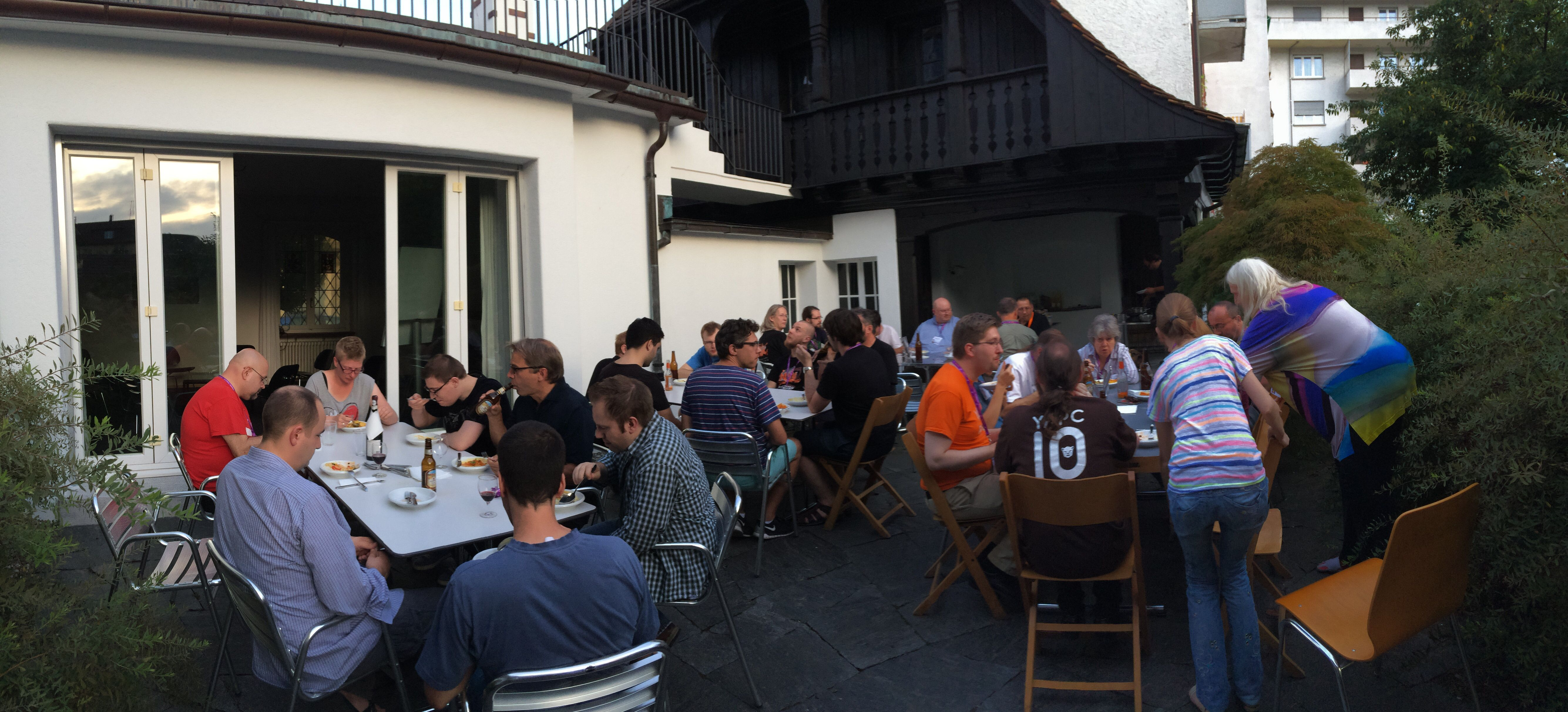 Swiss Perl Community Meetup