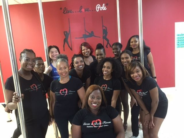 Divas & Dolls Fitness: A Fun and Exciting Way to Workout