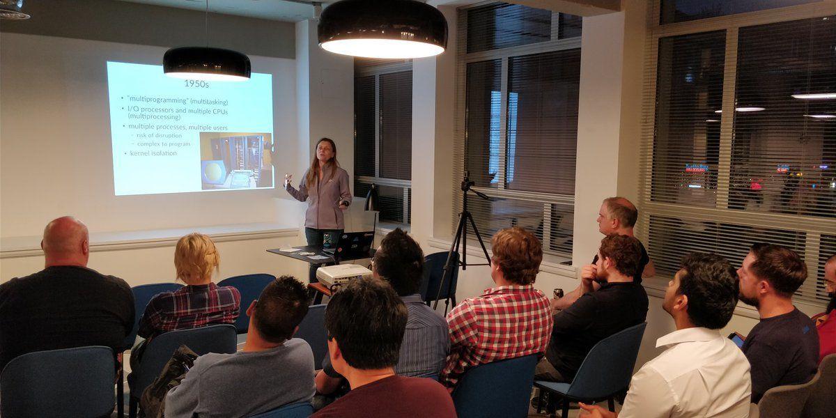 Manchester OpenStack Meetup