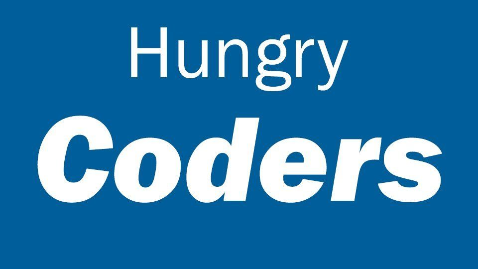 Hungry Coders