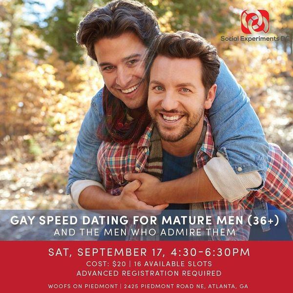gay dating atlanta