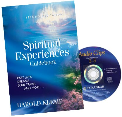Past Lives, Dreams, and Soul Travel: Eckankar in Ft. Worth