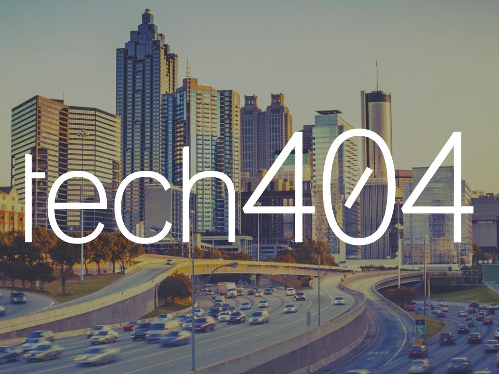 tech404