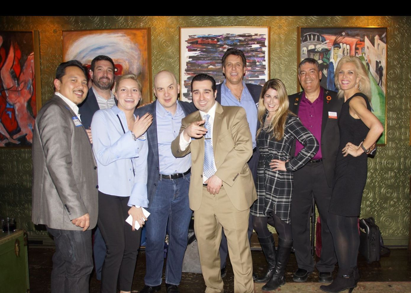 CardXchange Chicago: Business & Social Networking