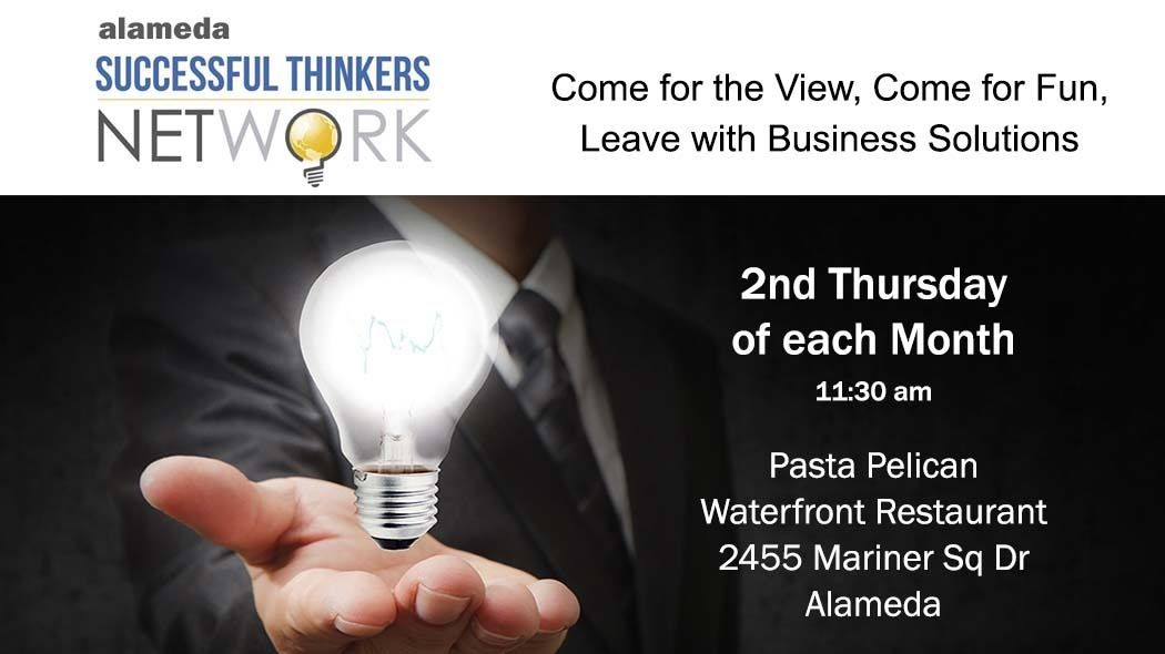 Alameda / East Bay Successful Thinkers