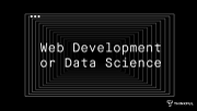 Photo for Web Development vs Data Science May 21 2019