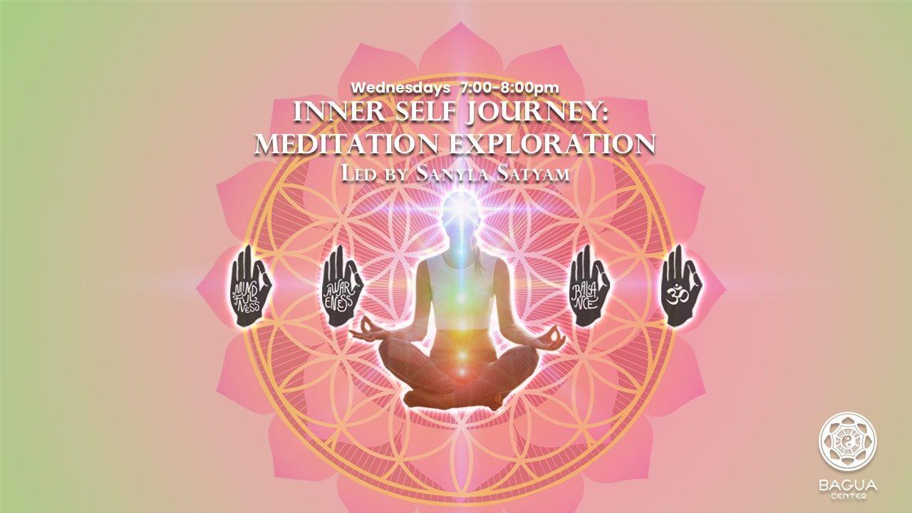 Inner Self Journey: Meditation Exploration