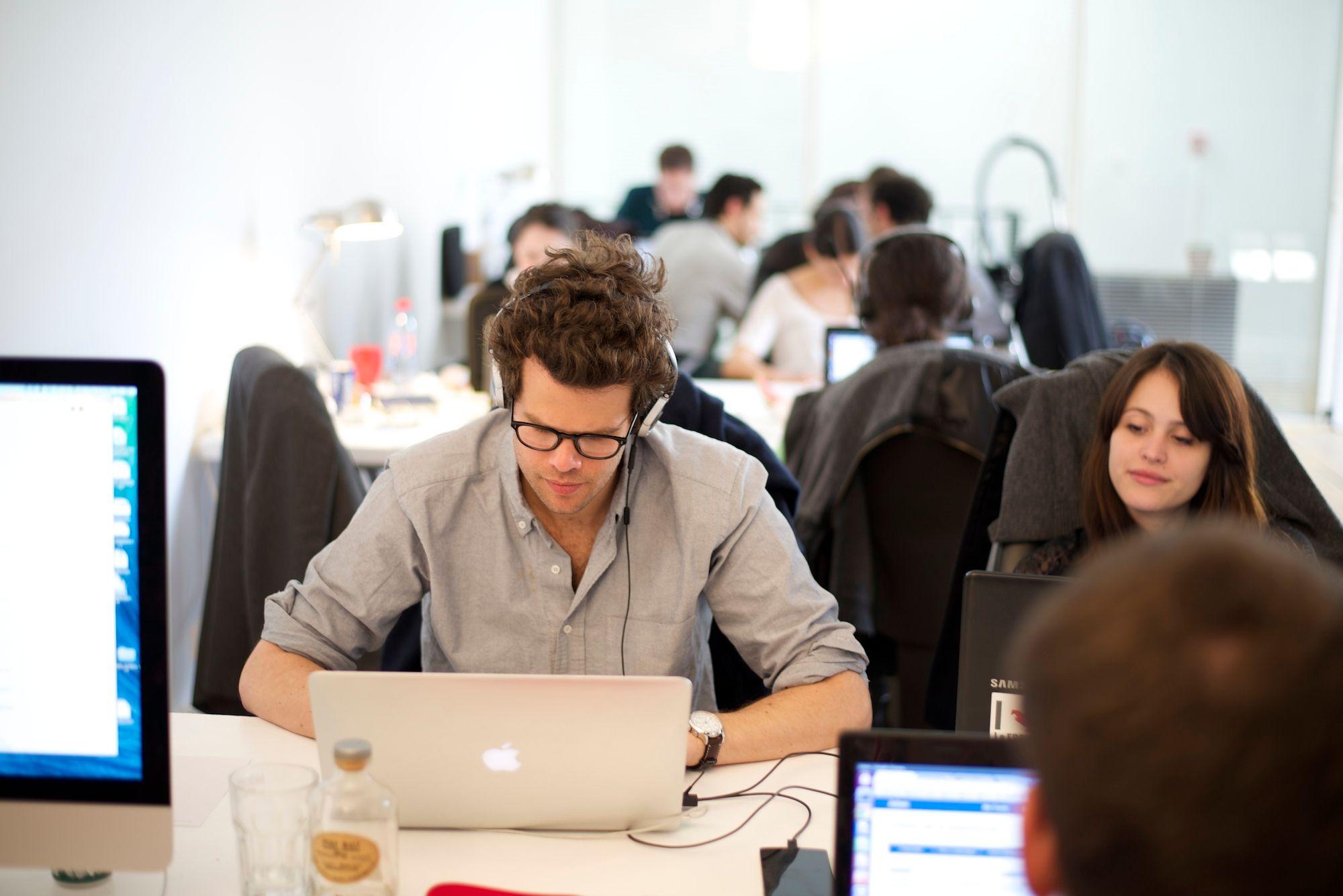 Le Wagon Belo Horizonte - Coding Bootcamp