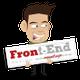 Front-End Design Meetup Logo