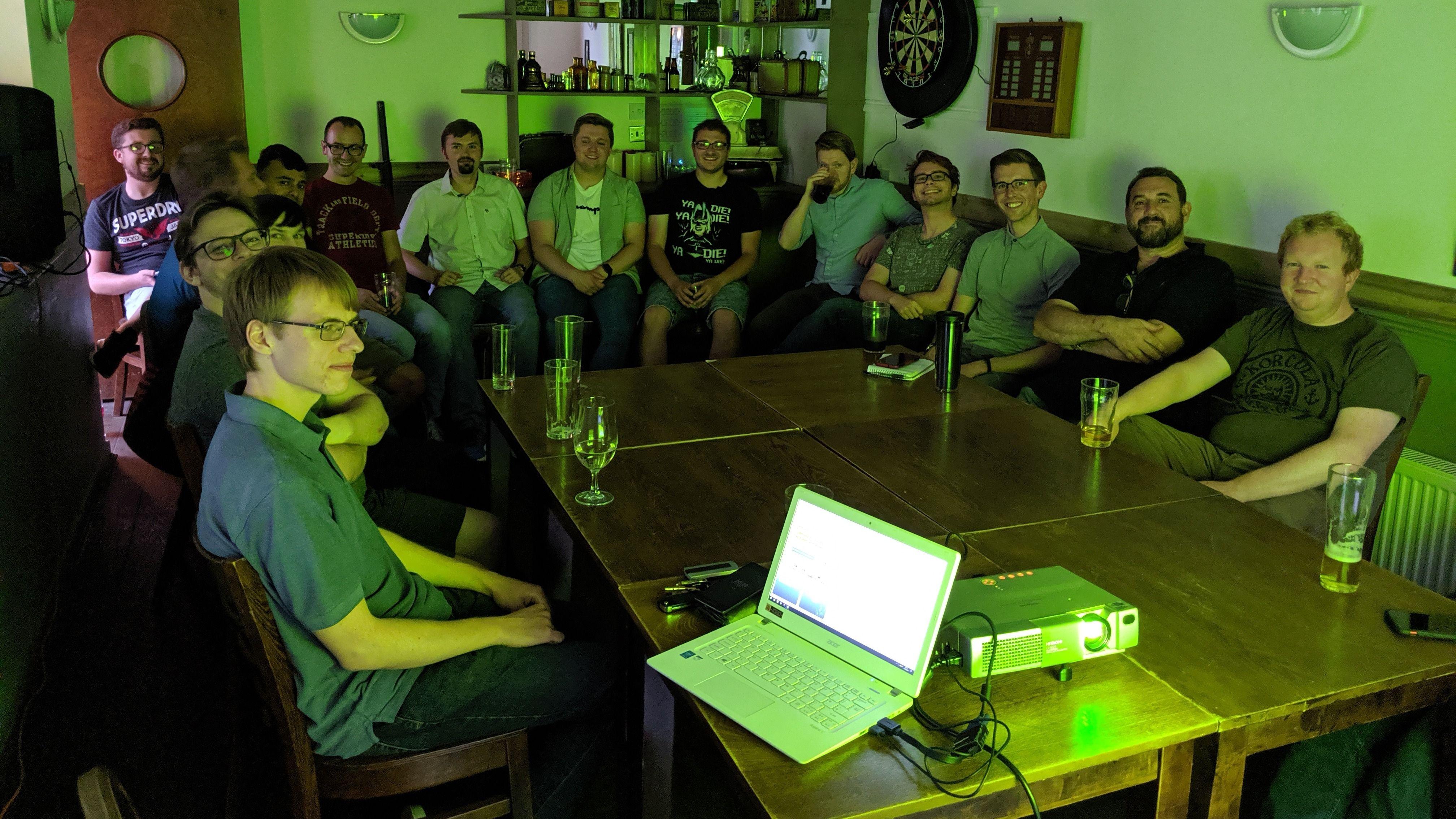 Essex Web Developers