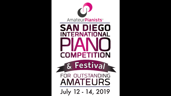 Piano Competition & Festival 2019 | Meetup
