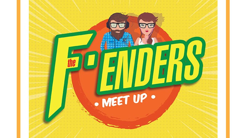The Melbourne F-Enders: Front End Mastery