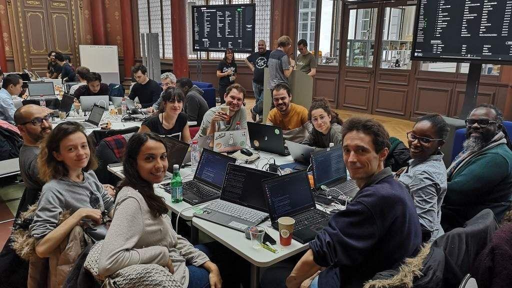 NodeSchool Paris