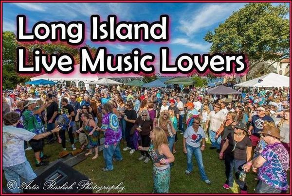 Long Island Live Music Lovers (Huntington, NY) | Meetup