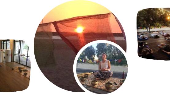 Sound Therapy & Meditation - St Kilda