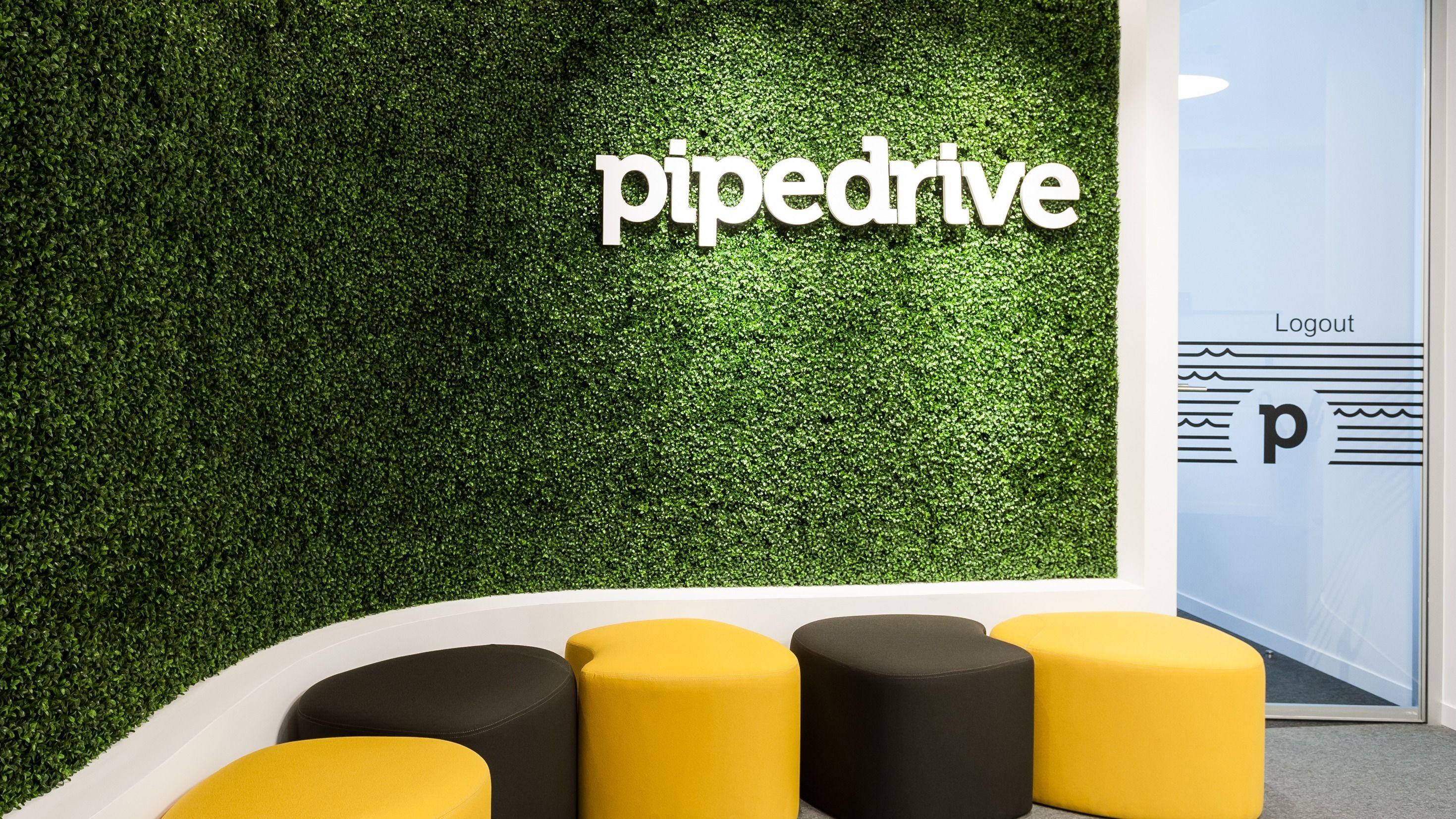Pipedrive Talks