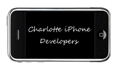 The Charlotte iOS Developers Meetup