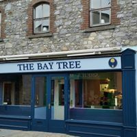 Sunday Late Lunch at The Bay Tree