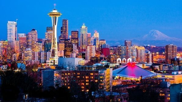 Seattle Sitecore User Group