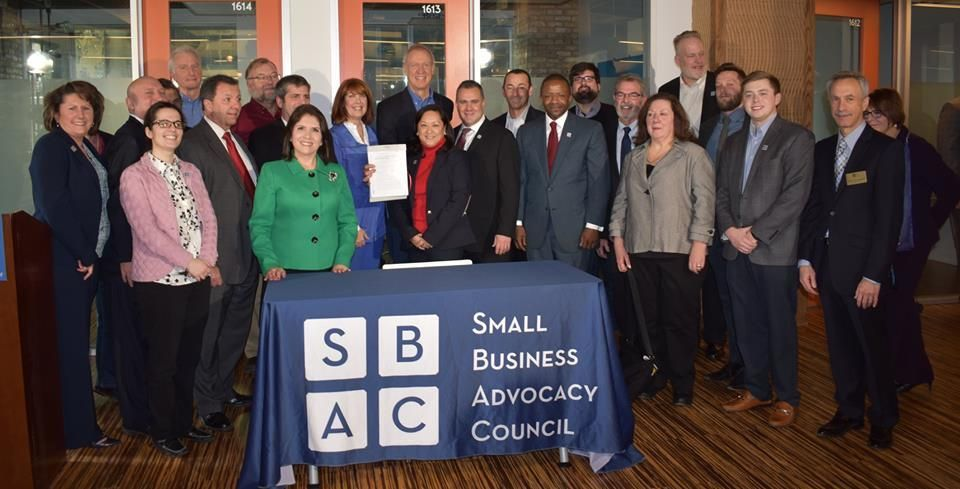 Small Business Advocacy Council - www.sbacil.org