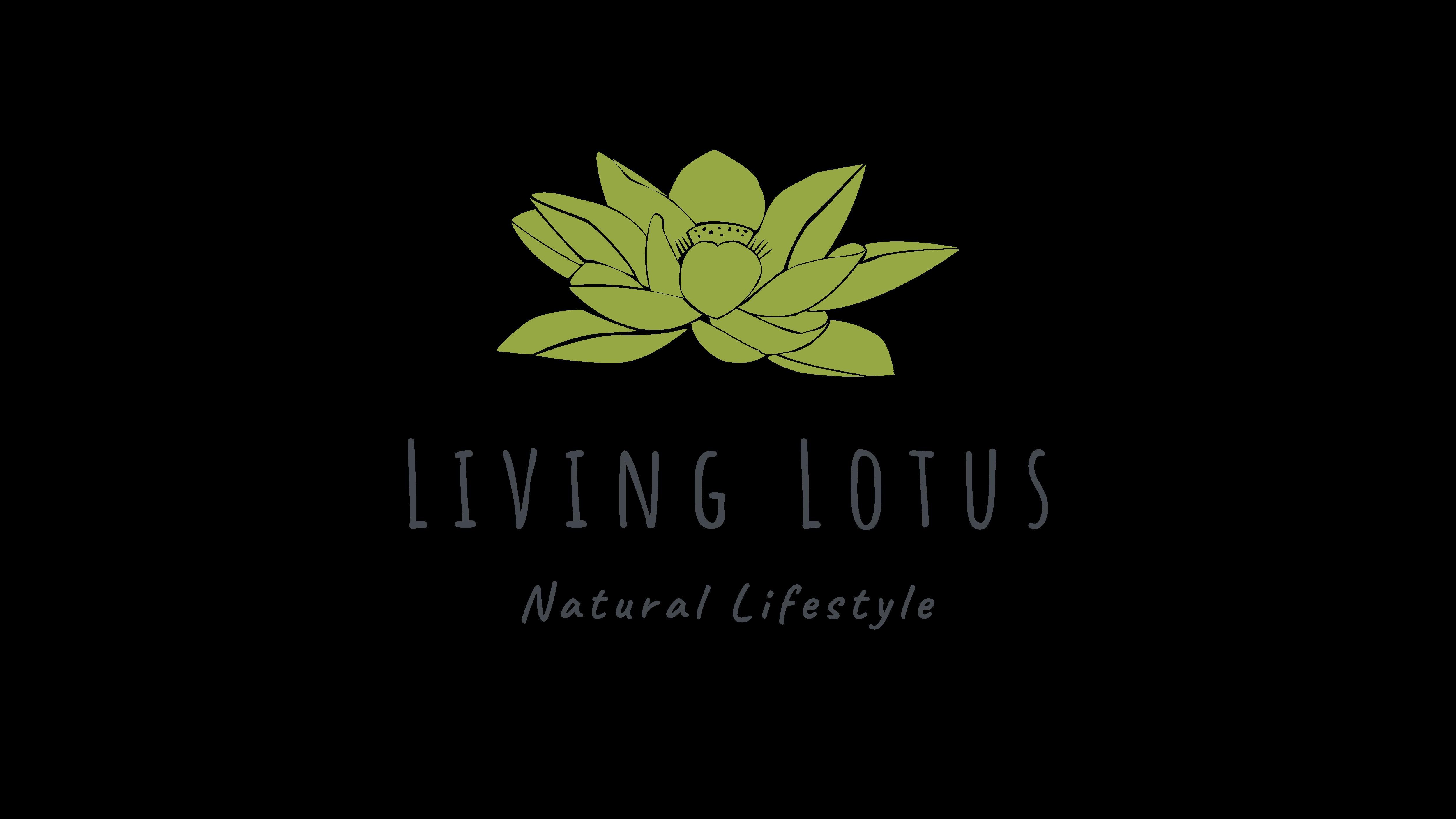 Living Lotus Natural Lifestyle
