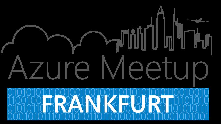 Azure Meetup Frankfurt