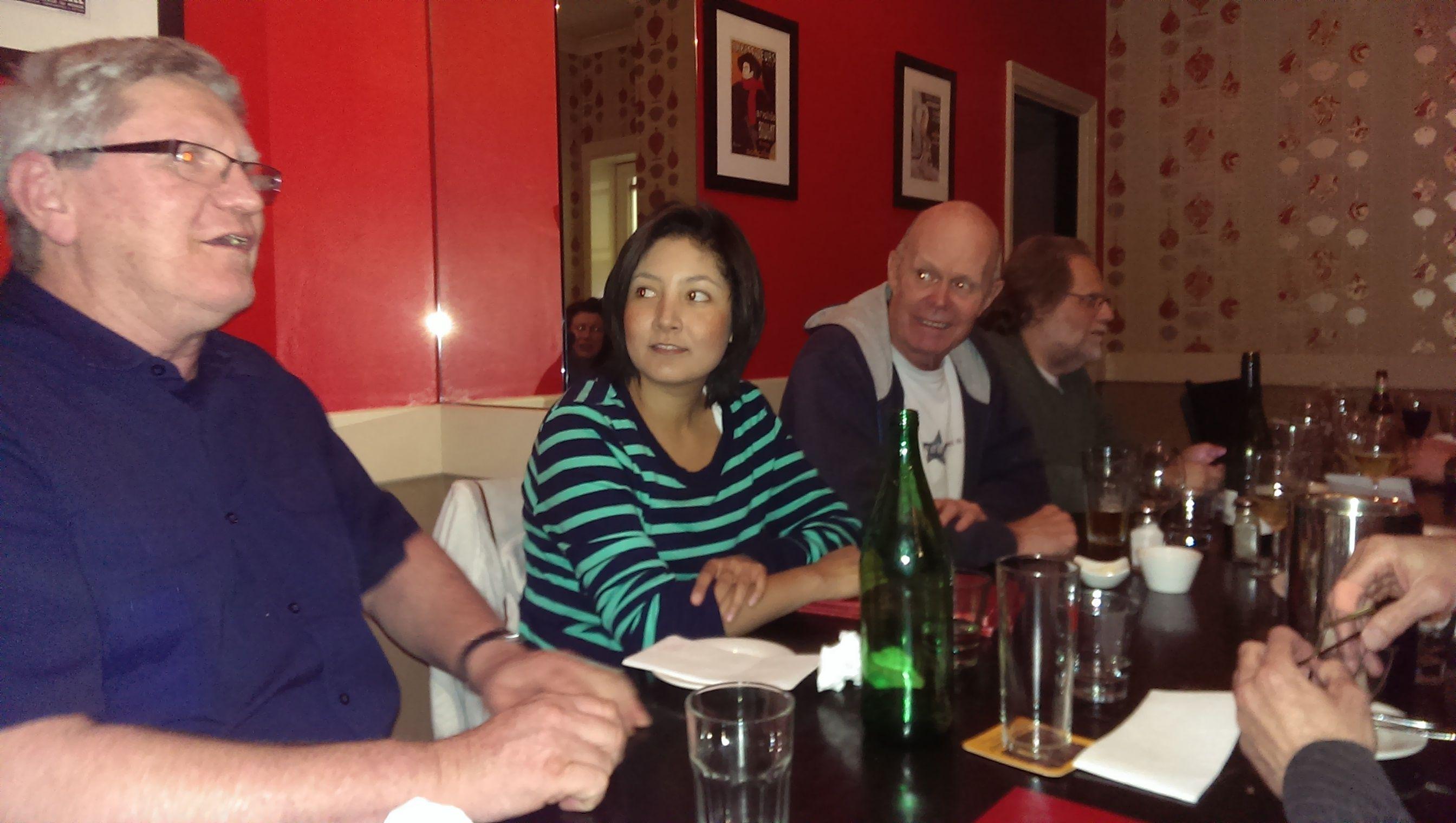 Atheist Community of South Australia MeetUp